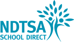 NDTSA_School Direct_Logo_RGB reduced for web